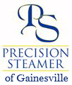 Precision Steamer Gainesville, Newberry, FL